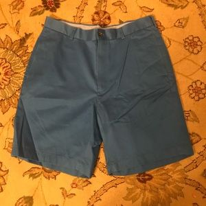 Brooks Brothers Lightweight Advantage Chino Shorts